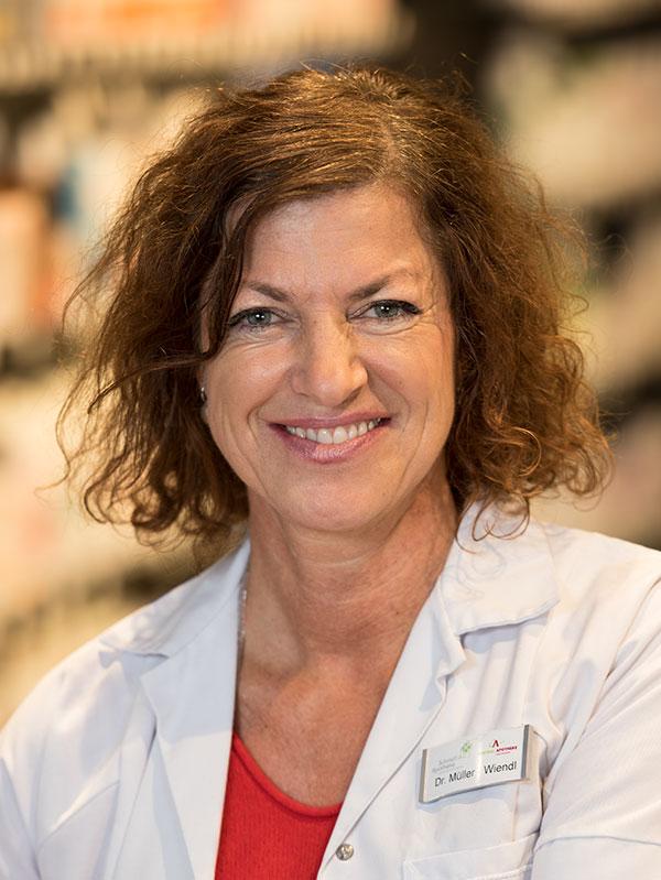Dr. Ruth Müller Wiendl
