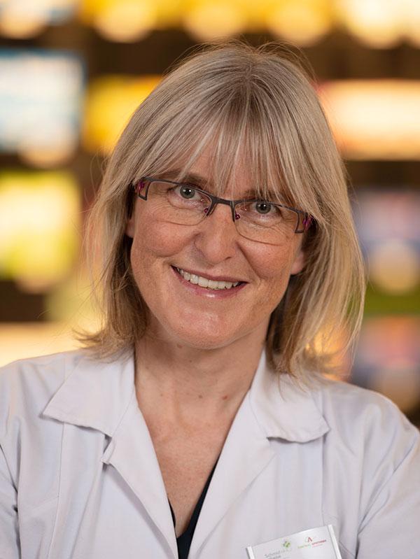 Claudia Heim