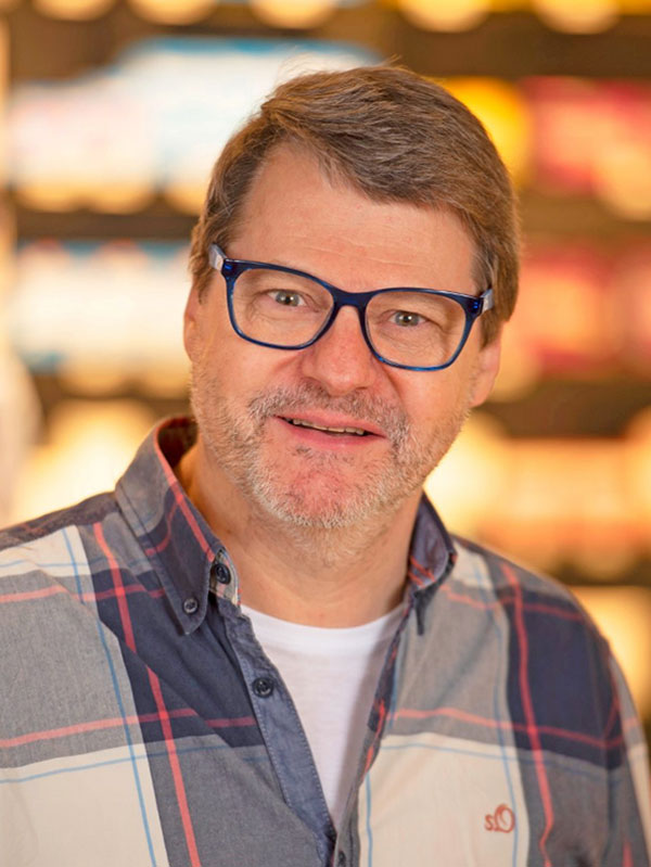 Rolf-Dieter Schmid